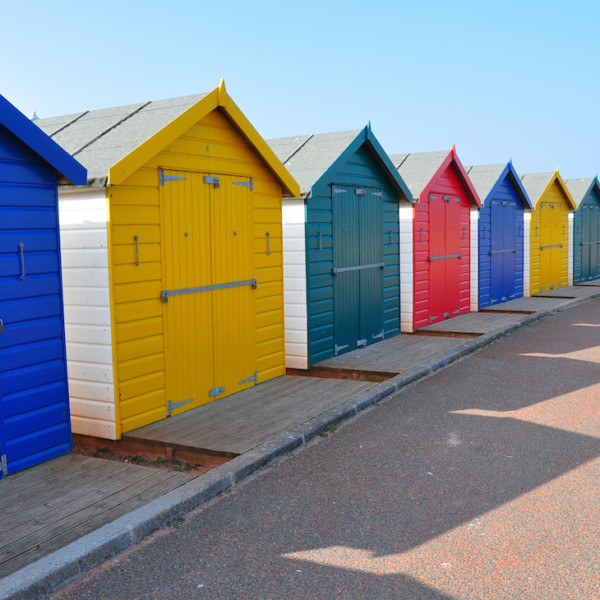 England's seaside towns – a call to action