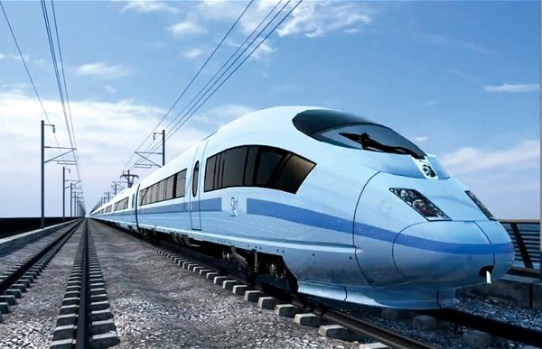 How Scotland will get shafted by HS2