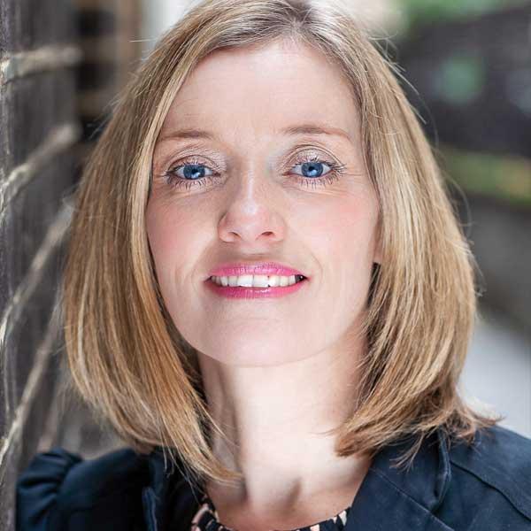 Lorna Gardner, Senior PR Consultant