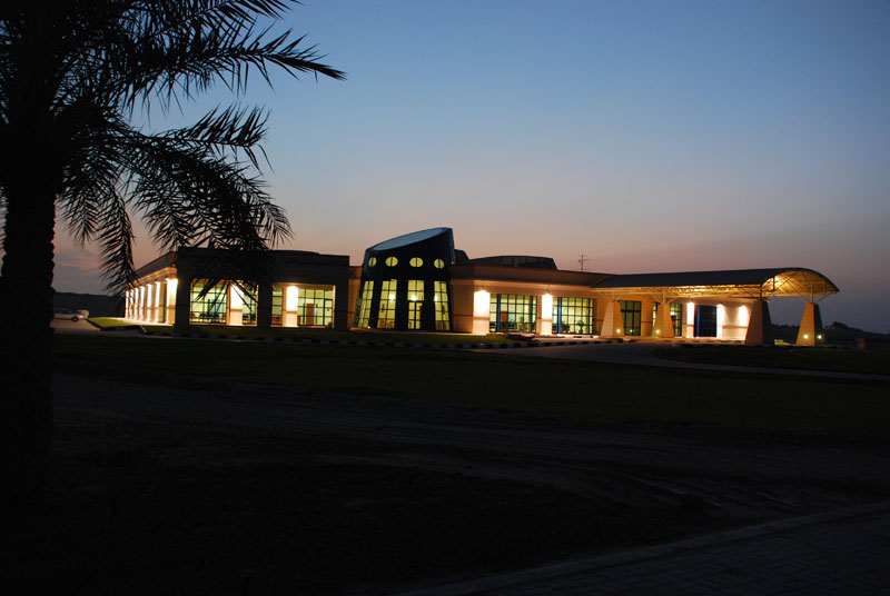 gulf international cancer centre