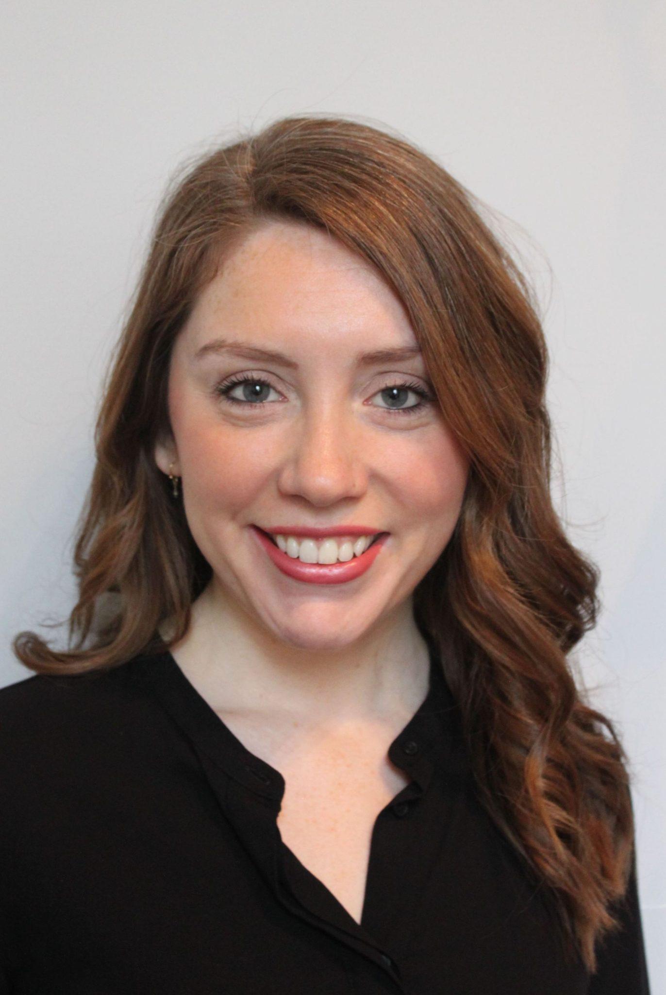 Rebecca Durnin Senior PR consultant