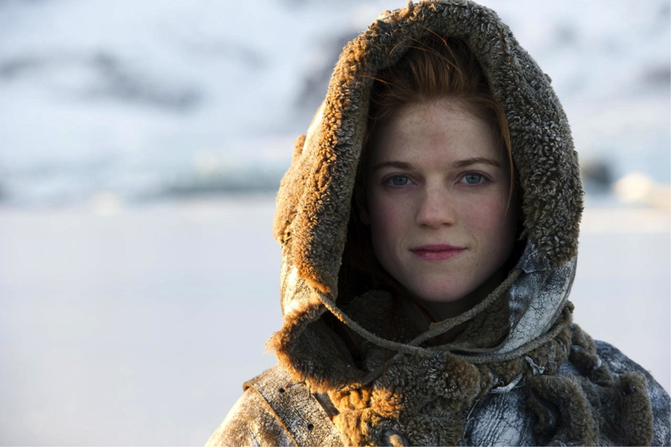 Rose Leslie, Game of Thrones