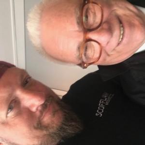 Matt Shirah Scofflaw with Jack Irvine